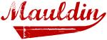 Mauldin (red vintage)