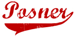 Posner (red vintage)