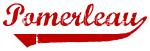 Pomerleau (red vintage)