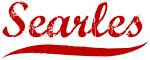 Searles (red vintage)