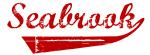 Seabrook (red vintage)