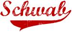 Schwab (red vintage)