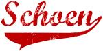 Schoen (red vintage)