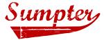 Sumpter (red vintage)