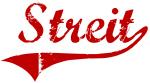 Streit (red vintage)