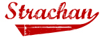 Strachan (red vintage)