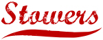 Stowers (red vintage)