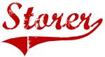 Storer (red vintage)
