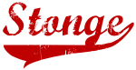 Stonge (red vintage)