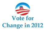 Vote for Change in 2012