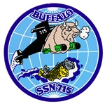 USS Buffalo SSN 715 Navy Ship