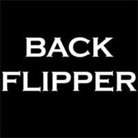 BACK FLIP PARKOUR T-SHIRTS