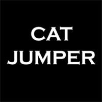 CAT JUMP PARKOUR T-SHIRTS