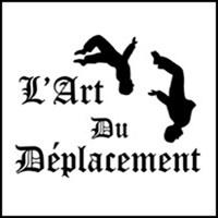 DEPLACEMENT PARKOUR T-SHIRTS