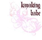 Kayaking Babe