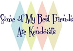 Some of My Best Friends Are Kendoists