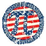 American Pi, Pie Distressed