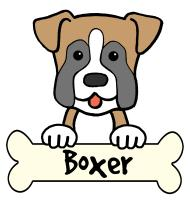 Personalized Boxer