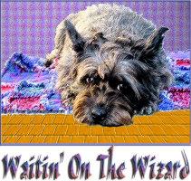 Waitin' On The Wizard
