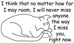 No Matter How Far...