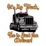 It's My Truck