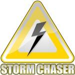 Storm Spotter Lightning