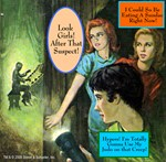 Nancy Drew & Chums