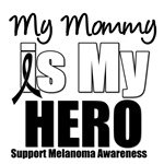 Melanoma Hero (Mommy) T-Shirts & Gifts