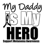Melanoma Hero (Daddy) T-Shirts & Gifts