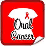 Oral Cancer Awareness Gifts, T-Shirts & Apparel