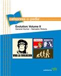 cafepress-o-pedia: Evolution - Volume II