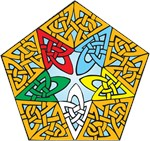 OES Celtic Knot