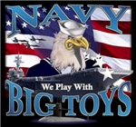 US NAVY PRIDE T-shirts & Gifts