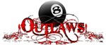 8 BALL OUTLAWS