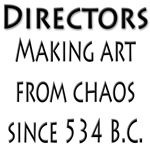Art from Chaos