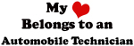 Heart Belongs: Automobile Technician
