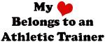 Heart Belongs: Athletic Trainer