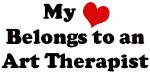 Heart Belongs: Art Therapist