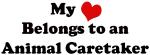 Heart Belongs: Animal Caretaker