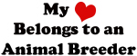 Heart Belongs: Animal Breeder