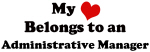 Heart Belongs: Administrative Manager