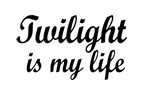 Twilight is my Life