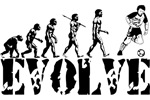 Evolve - Evolution of Sports & Hobbies