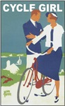 Vintage Bicycle Cycling Bike Art