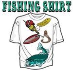 Fishing Gear Shirt