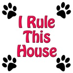 I Rule This House (Girl)