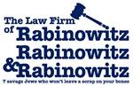 Rabinowitz Rabinowitz & Rabinowitz
