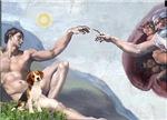CREATION<br>& Beagle
