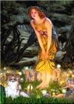 MIDSUMMER'S EVE <br>& Fawn Papillon