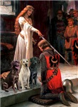 THE ACCOLADE<br>& 3 Labrador Retrievers